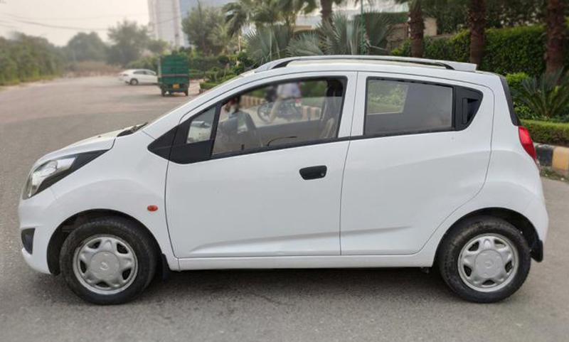 Chevrolet BEAT LS Diesel