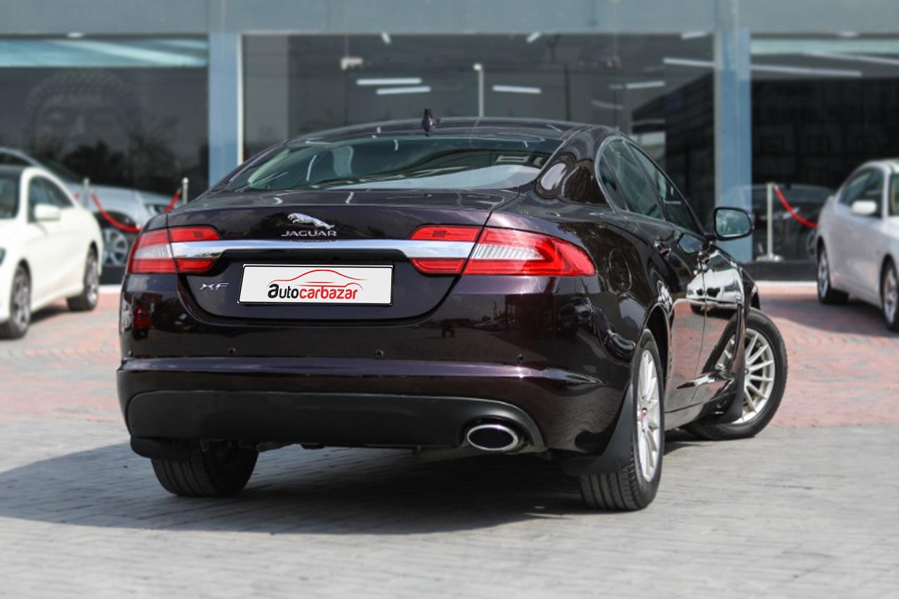 Jaguar XF XF Portfolio