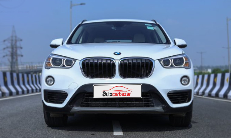 BMW BMW X1 S-Drive 20D Expedition