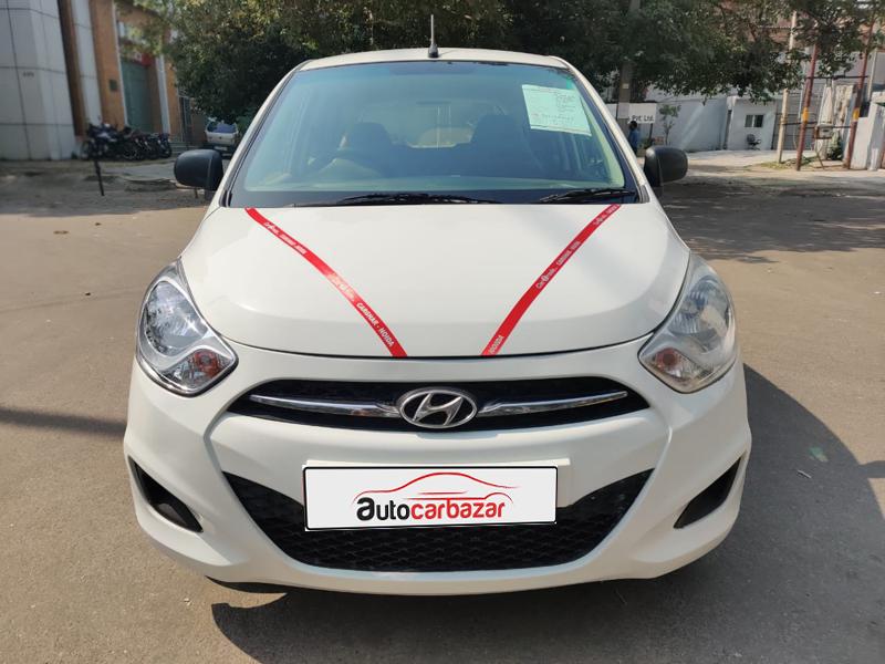 Hyundai I10 Era iRDE2
