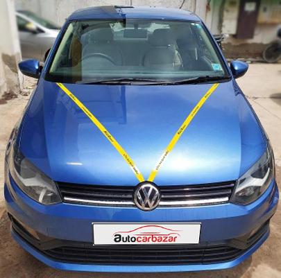 Volkswagen Vento 1.5 TDI Comfortline AT