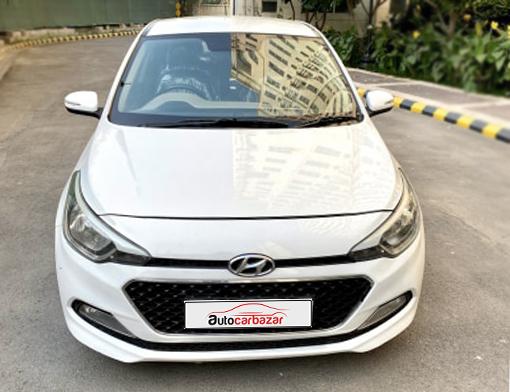 Hyundai i20 1.4 Asta Option