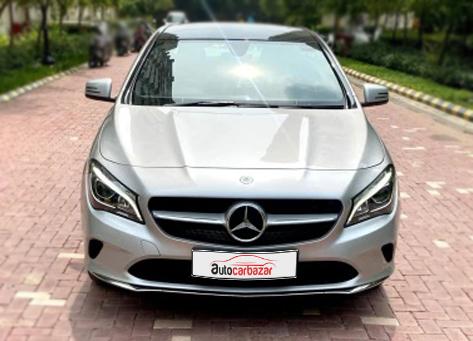 Mercedes Benz CL-Class A Urban Sport 200d