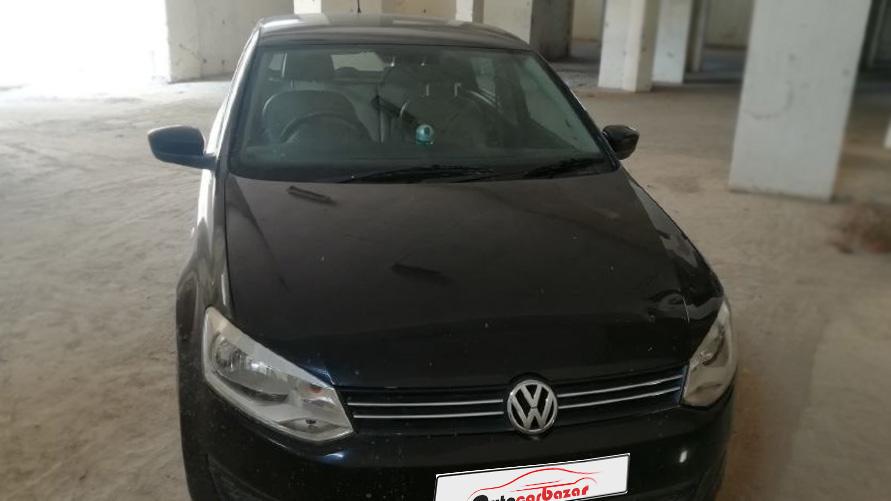Volkswagen Polo 1.2L D