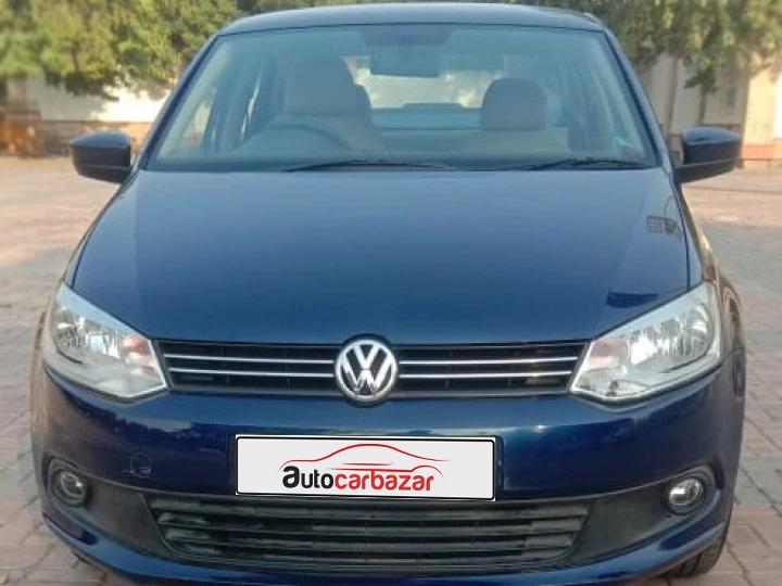 Volkswagen Vento1.6 Comfortline