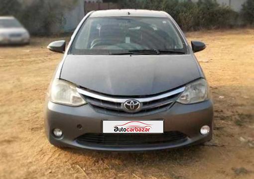 Toyota EtiosVD