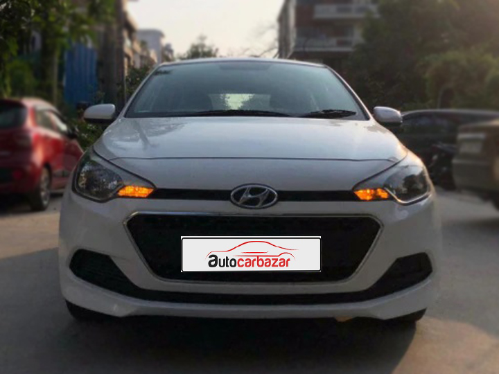 Hyundai i20 2015-2017 Magna 1.2