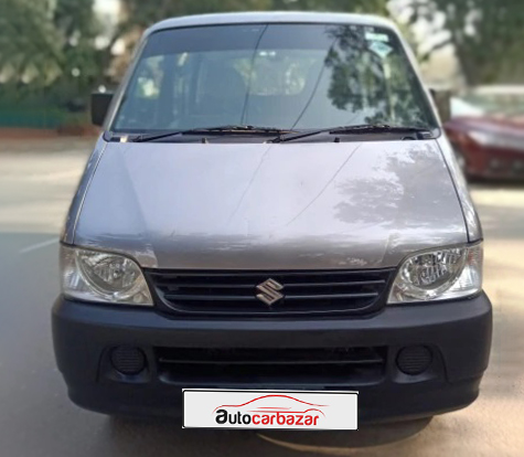Maruti Eeco CNG 5 Seater AC