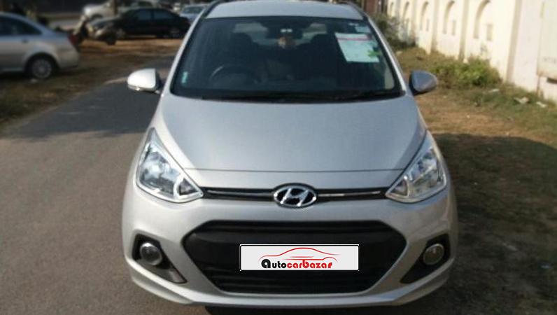 Hyundai I10 Sportz (O) 1.2 Kappa VTVT