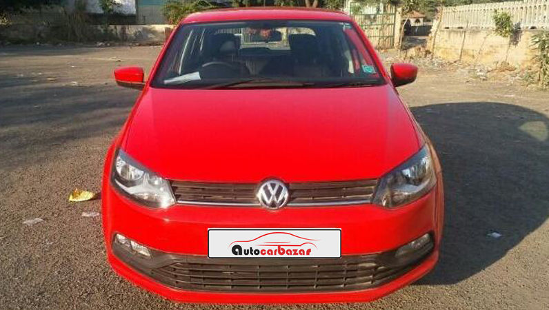 Volkswagen Polo Highline1.5L (D)