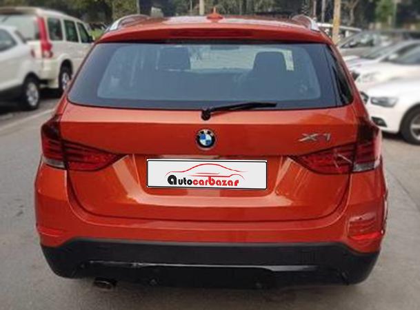 BMW BMW X1 xDrive20d xLine