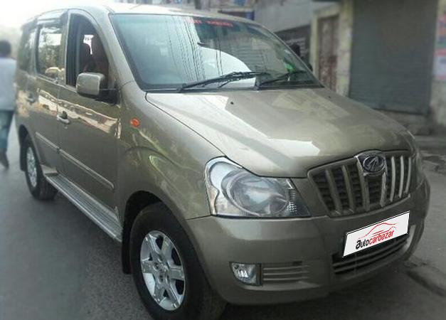 Mahindra Xylo E8 BS-III