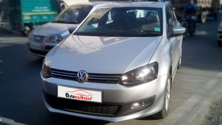 Volkswagen Polo 1.5 TDI Highline