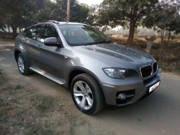 BMW BMW X6 xDrive30d