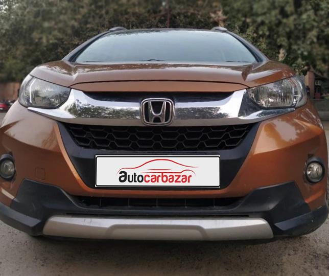 Honda CR-Vi-VTEC VX