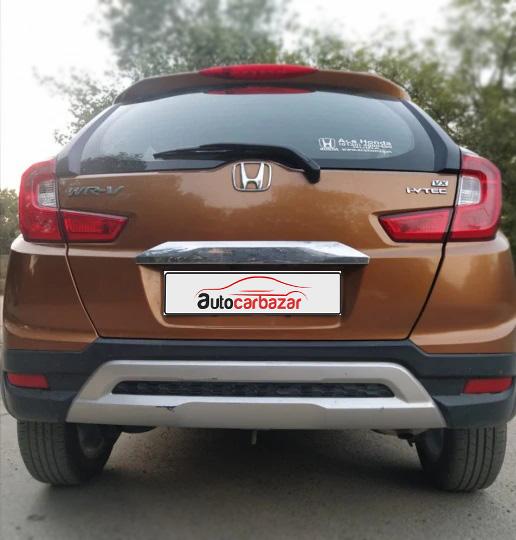 Honda CR-V i-VTEC VX