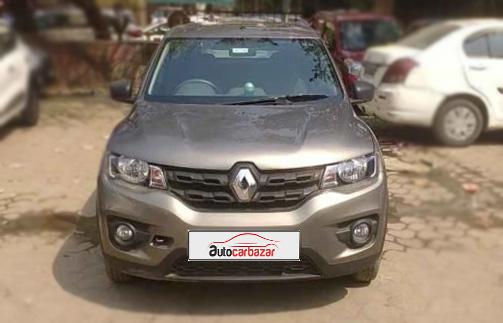 Renault KWIDRXT Optional