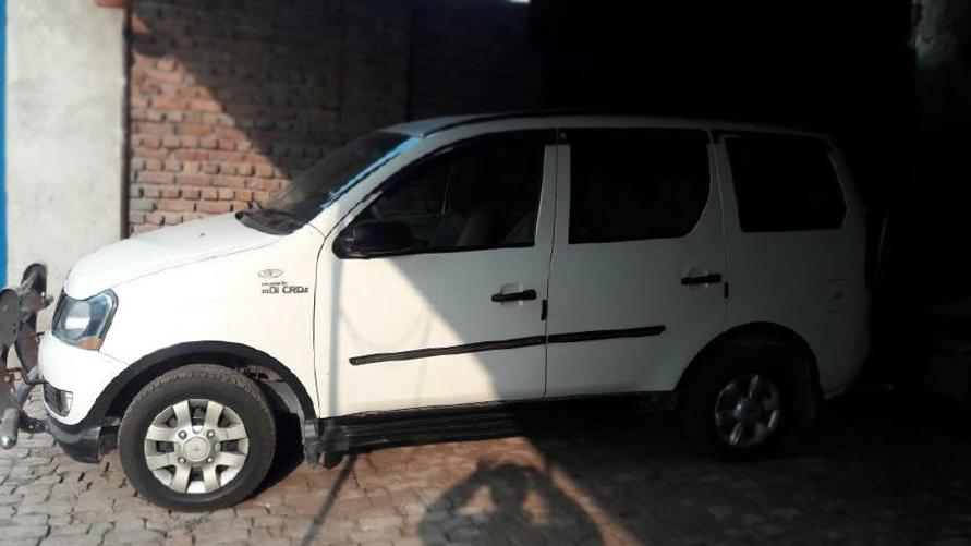 Mahindra Xylo D4 BS-IV