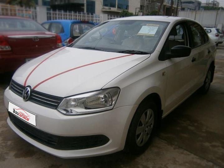 Volkswagen Vento Petrol Trendline