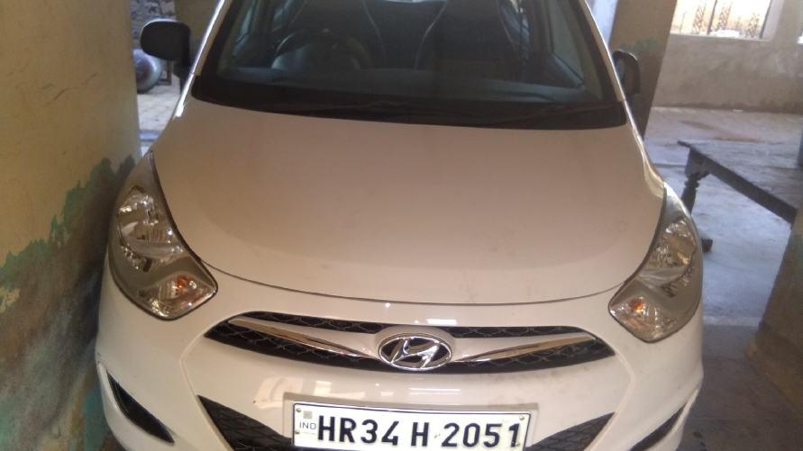 Hyundai I10 1.1L iRDE Magna Special Edition