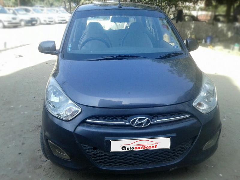 Hyundai I10 1.2 Kappa2