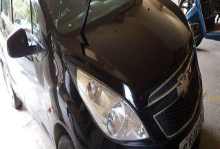 Chevrolet BEAT  Diesel LS