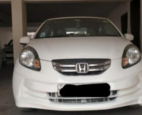 Honda Amaze VX i-DTEC